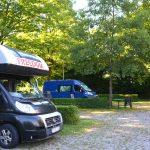 Att resa med husbil i Polen