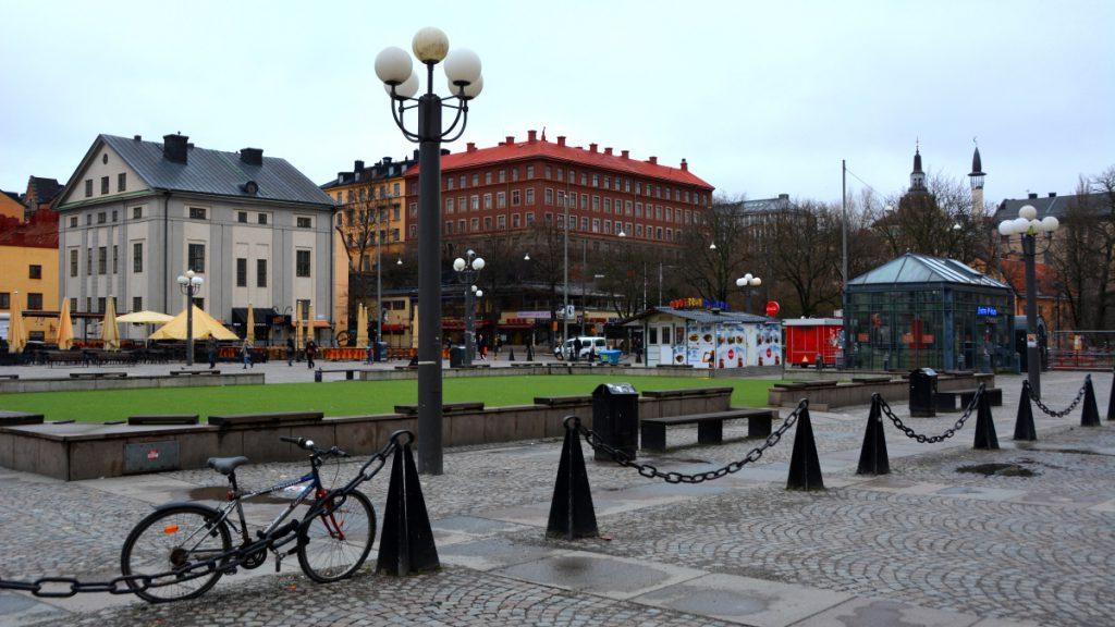 Göra i Stockholm - söder