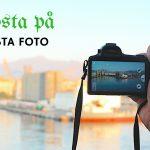 Foton på stränder, sjöar och hav – Rösta på din favorit!
