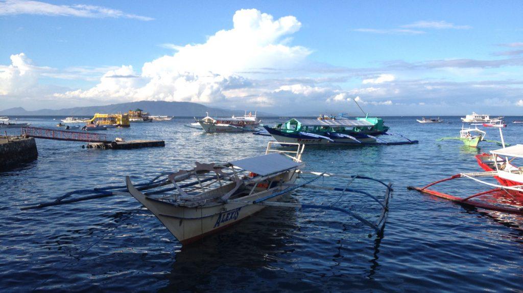 Mindoro Sabang