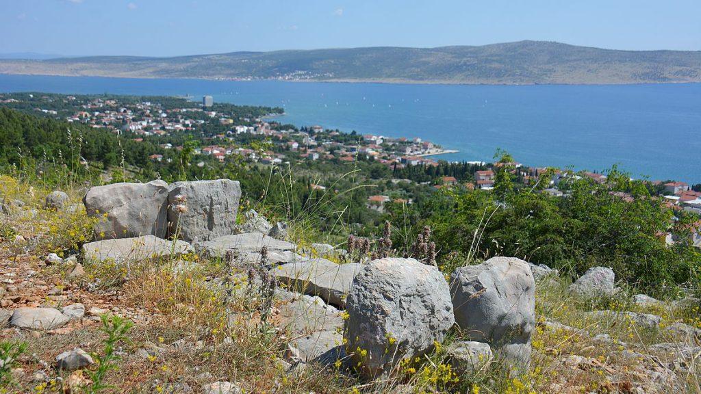 mirila Kroatien