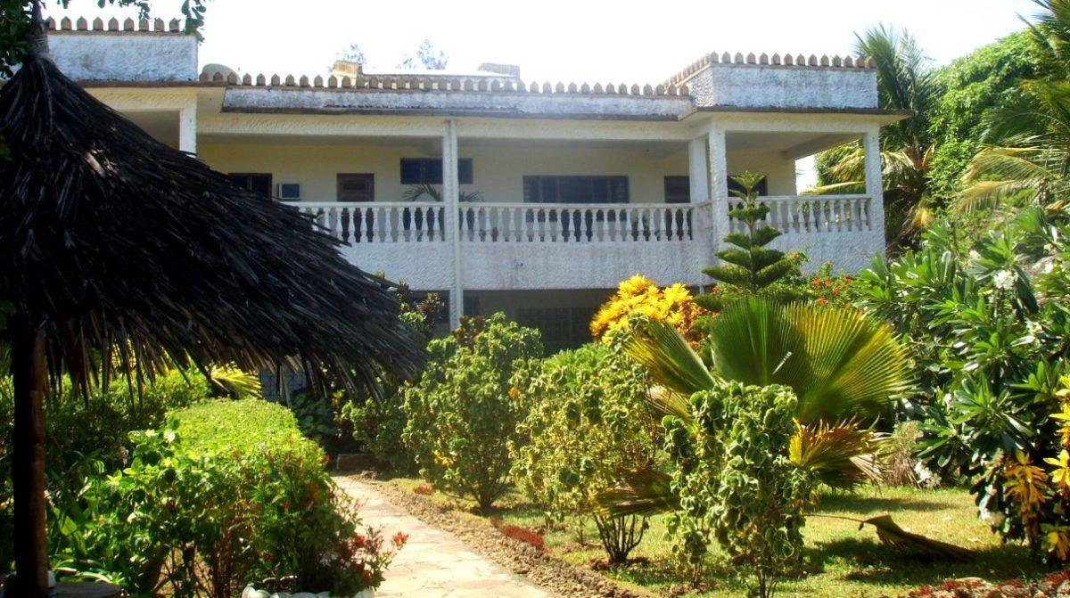 Mombasa pensionat