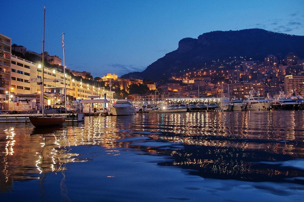 Monaco. Bildkälla: Flickr