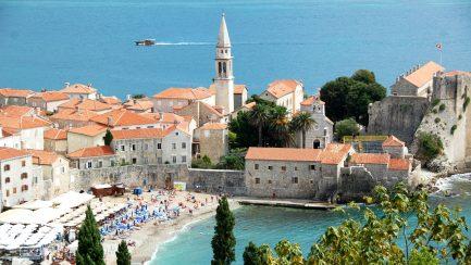 restips för Montenegro