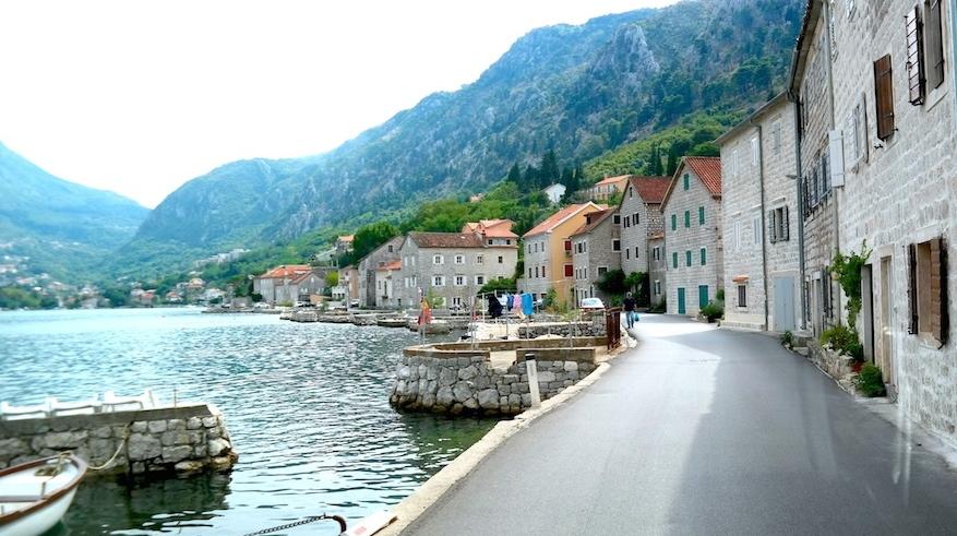 Restips om Montenegro