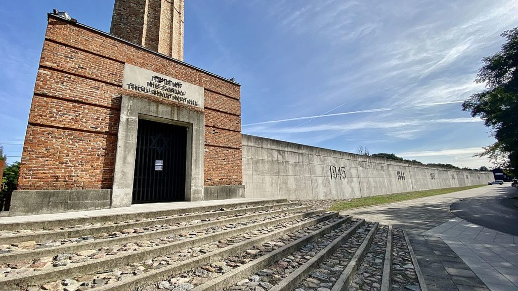 Tågstationen Radegast