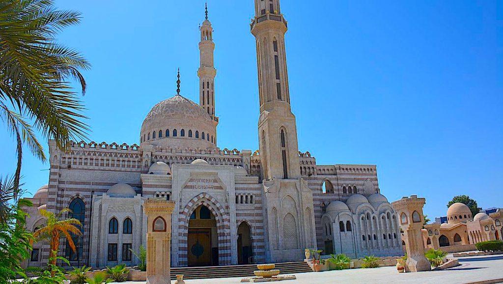 Mustafa Mosque