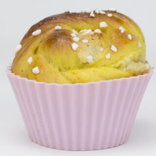 Stor muffinsform