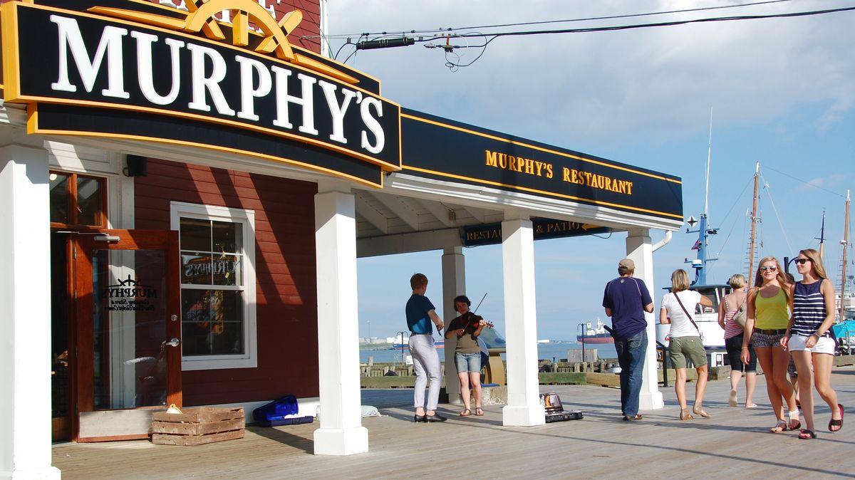 Murphys Halifax, Nova Scotia i Kanada