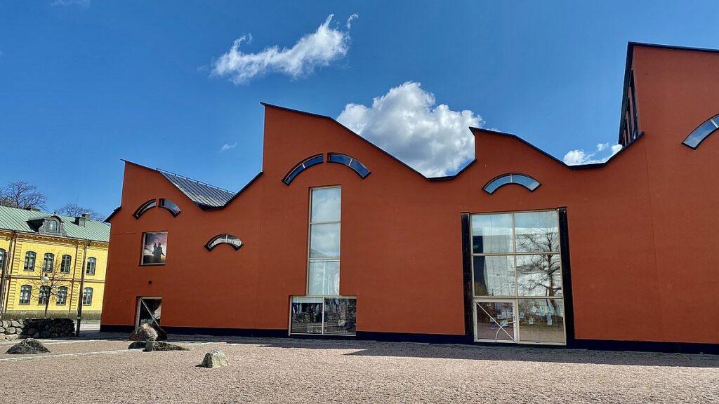 Göra i Jönköping - länsmuseum