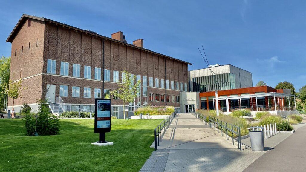 Göra i Halmstad - museum