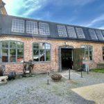 Pythagoras industrimuseum i Norrtälje – kliv in i historien