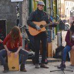 Musikstaden Galway – pubrunda på Irland