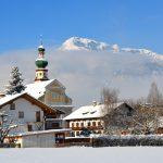 Reith im Alpbachtal – mysig alpby i Österrike