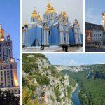 Europas största länder – efter folkmängd och yta