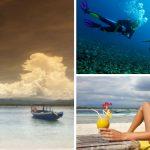 Kepulauan Gili – paradisöarna ett stenkast från Bali