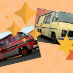 Extreme motorhome makeover