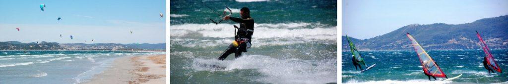 Frankrike, surfingparadis