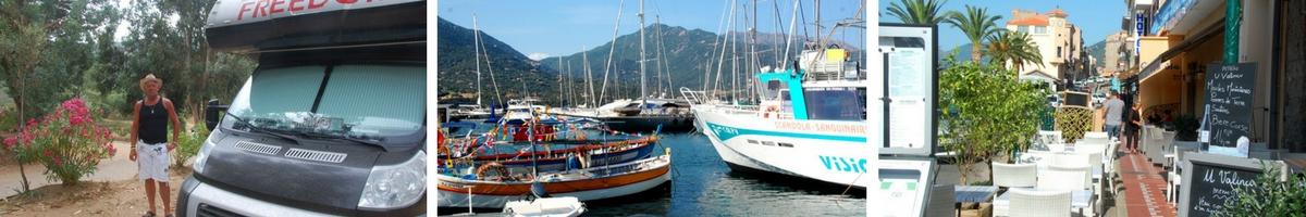 Frankrike, Korsika, Propriano
