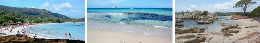 Frankrike, Korsika, Palombaggia