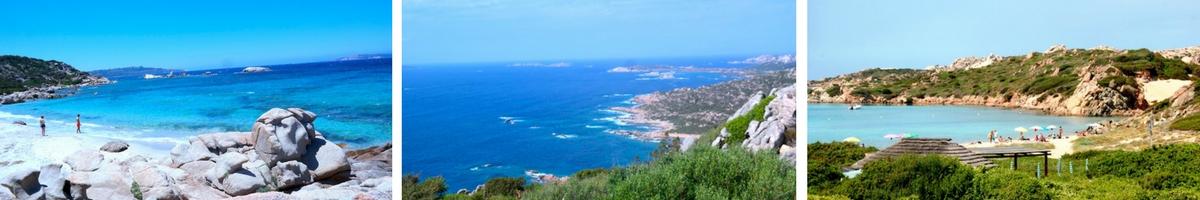 Italien, Sardinien, La Maddalena