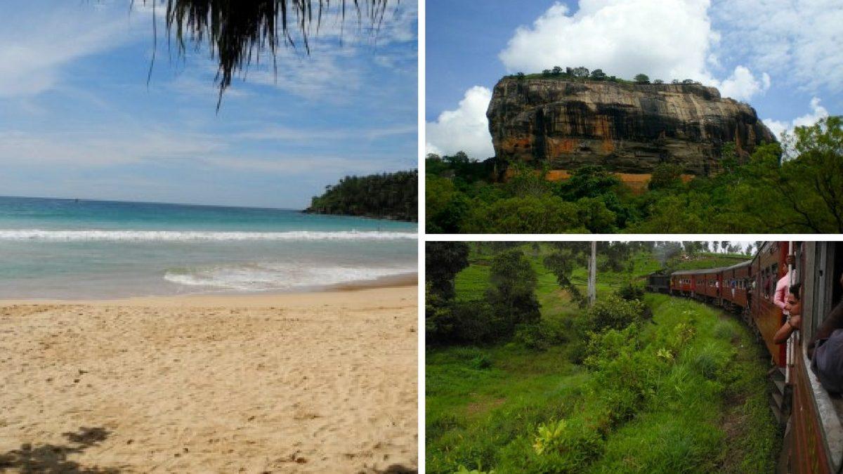 En introduktion till Sri Lanka