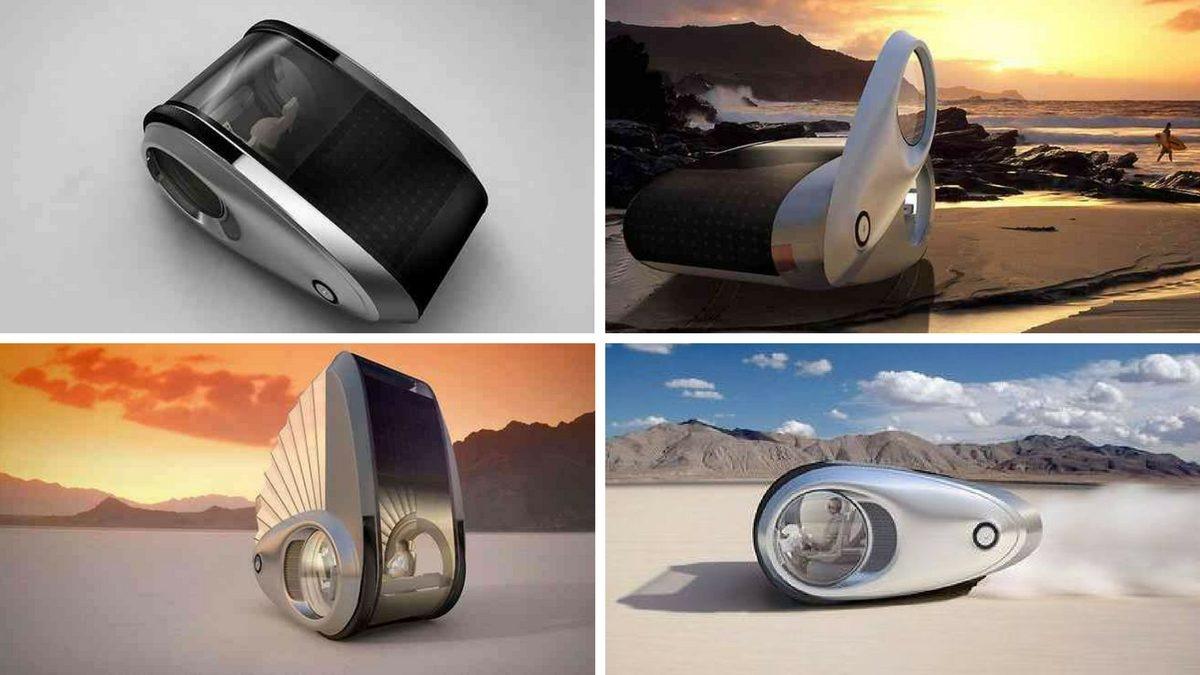 Framtidens husbil?