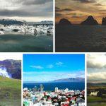 Island runt med bil – 9 platser du måste se