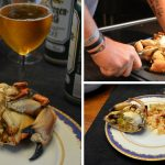 Hur äter man krabba? – nu även på film