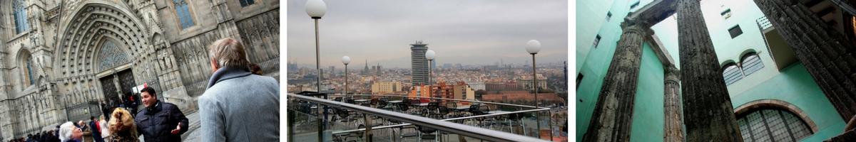 Spanien, Barcelona