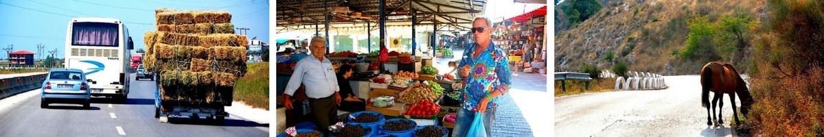Albanien, Vägar
