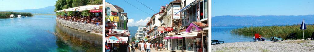 Makedonien, struga