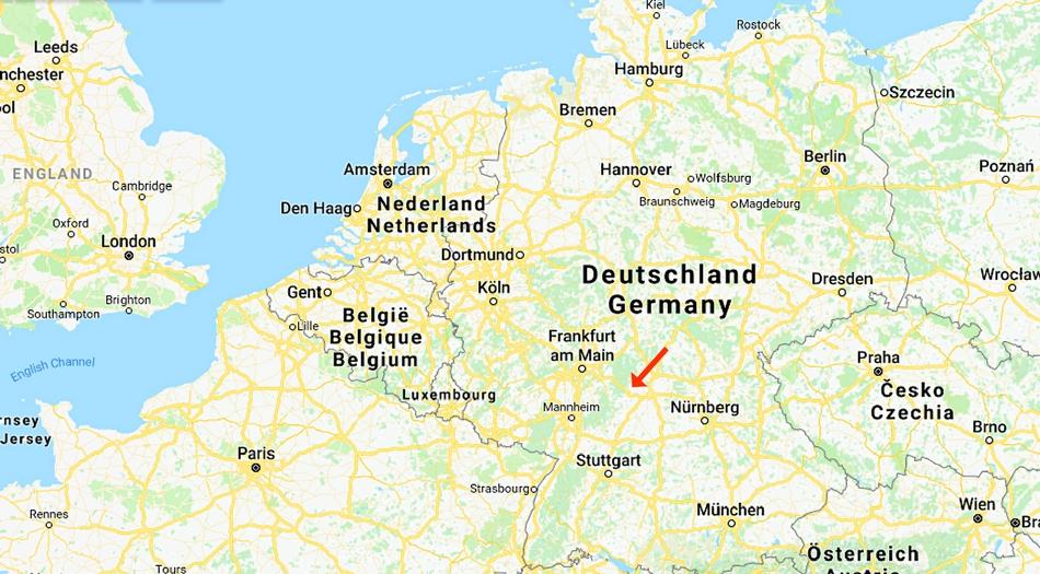 Wurstburg, Mannstockheim,WOHNMOBILHAFEN MANNSTOCKHEIM