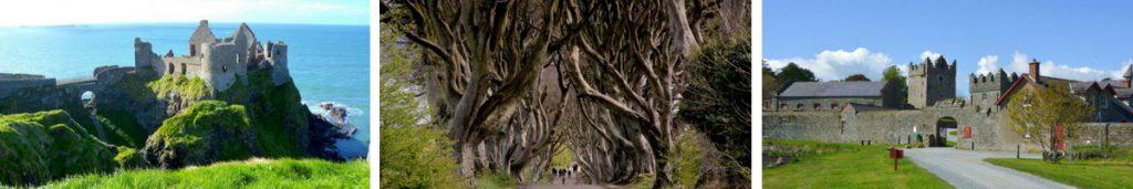Game of Thrones i Nordirland