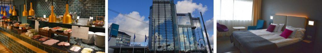 Göteborg Gothia Towers