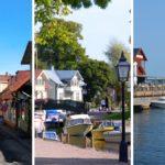 Resmål i mellersta Sverige – 10 favoriter