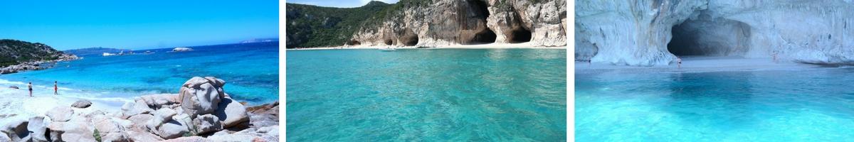 Italien, Sardinien