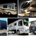 Världens 5 dyraste husbilar