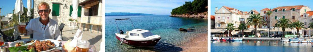 Brac, Kroatien