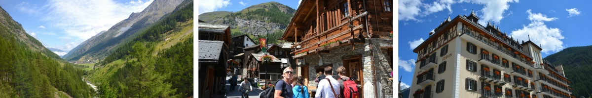 Schweiz, Zermatt