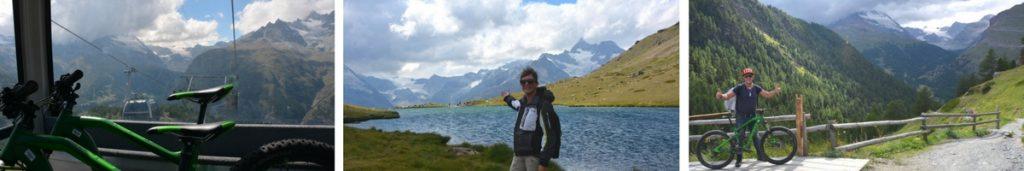 Schweiz, Zermatt, Matterhorn