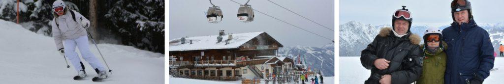 Österrike, Alpbachtal