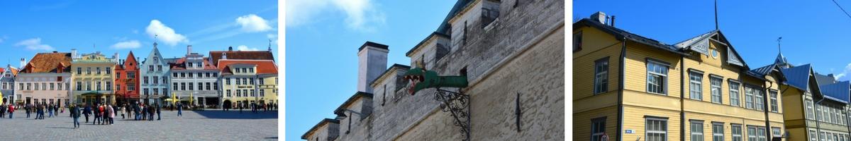 Estland, Tallinn