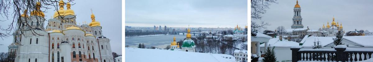 Ukraina, Kiev