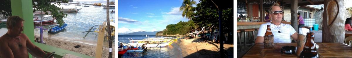 Filippinerna, Puerto-Galera