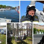 Vädret i maj i Stockholm och Sverige – under det senaste decenniet