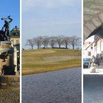 Unesco världsarv i Sverige – från norr till söder