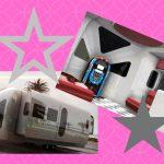 Framtidens husvagnar i Qatar