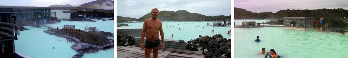 Island, Blå lagunen