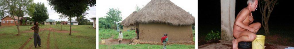 Kenya, Rangala